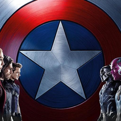Captain America: Civil War broke my heart — Personal Captain