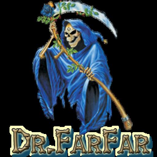 Dr FarFar — Diabolic Traffic Bot v6 2 Full Edition Premium