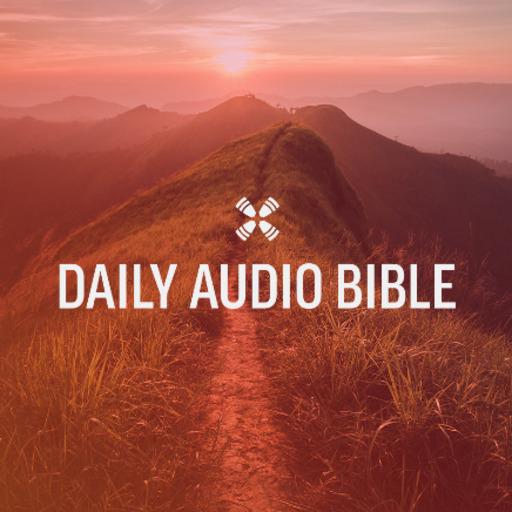 Daily Audio Bible Transcripts — 05/27/2019 DAB Transcript