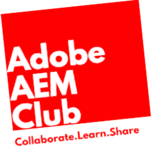Adobe AEM Club — Implement DataSource for drop down using