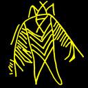 Iowa Archaeology tumblr blog logo
