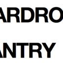 blog logo of WARDROBE V PANTRY