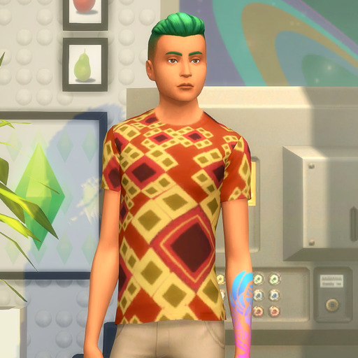 The Sims 4 Mods: World Type Changes (Destination to Residential or vice-versa)