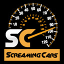 blog logo of Screaming Cars