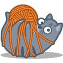 blog logo of Crazy Cat Lady's Pics