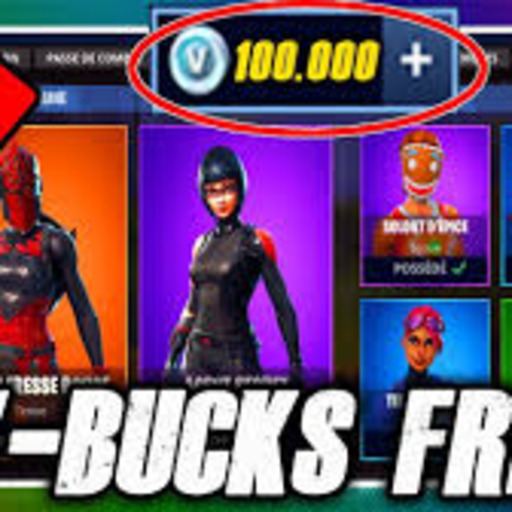 How to Get Free V Bucks in Fortnite 2019 — Fortnite Battle ...