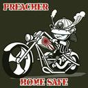 blog logo of Preacher