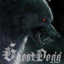 TheGhostDogg1ca tumblr blog logo