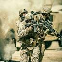 blog logo of Military Assault