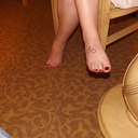 blog logo of theloveofwomensfeet