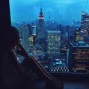 blog logo of New York & Cityscape