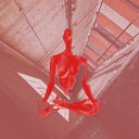 blog logo of Yoga at its purest