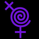 blog logo of A Radical Transfeminist