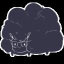 blog logo of skintight buttcheeks