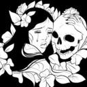 blog logo of female fatale