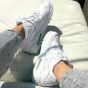 Nike Air Max 90 White Tumblr
