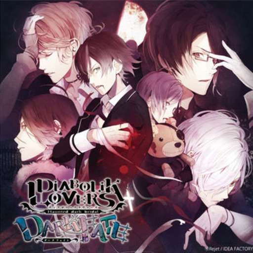 Diabolik Lovers Smuttiness Here! — How would the Sakamaki