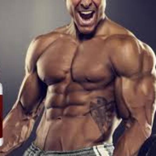 Crazy Bulk Supplements: 100% Legal steroids — Dianabol (D