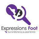 blog logo of expressionsfoot