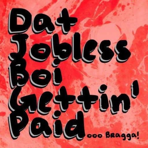 DatJoblessBoiGettin'Paid — VIDEO: R2Bees – Lobi