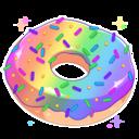 Stellar Spectrum tumblr blog logo