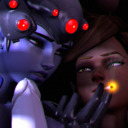 blog logo of DominotheCat and his SFM porn
