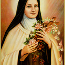 blog logo of A Catholic Rose