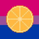 blog logo of orangekissess