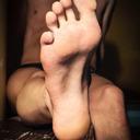 blog logo of Sexy male feet international (SMFI)
