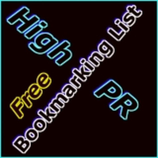 Free Bookmarking List Powerful Footprints To Make Use Of Online Search