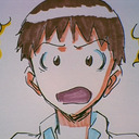 blog logo of NGE Ruined My Life :D
