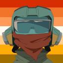 blog logo of illegally-radical