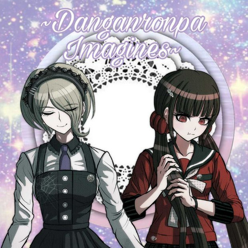 Drv3 Imagines~ — Our Masterlist!