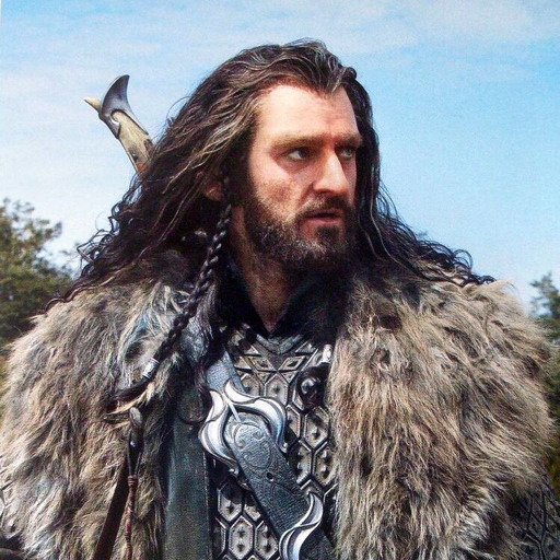Thorin Oakenshield Imagines — Imagine Thorin getting really, really