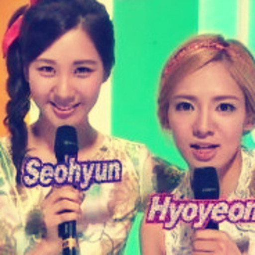 Eunhyuk dating Hyoyeon