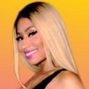 blog logo of Nicki Minaj