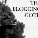 blog logo of The Blogging Goth