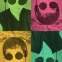 Rainbow Room tumblr blog logo