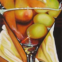 blog logo of Dirty Martini