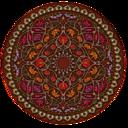 ☥ tumblr blog logo