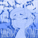 Psychotic Precision tumblr blog logo