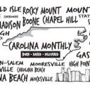 Carolina Monthly