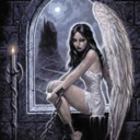 blog logo of A Fallen Angels sinful thoughts
