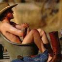 blog logo of Nude in Missouri