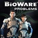 BioWare Problems tumblr blog logo