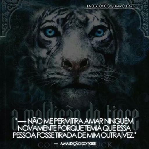 A Maldição Do Tigre 3
