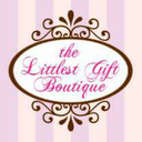 The Littlest Gift Boutique tumblr blog logo