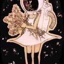 Hidden In Sanity tumblr blog logo