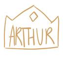 MemeKingArthur's Art Inspiration Blog tumblr blog logo