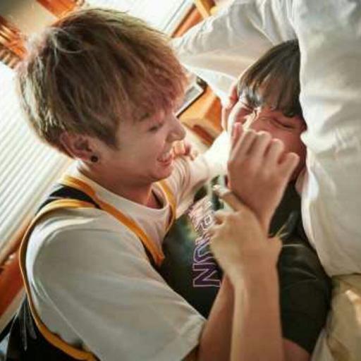 Heart eyes @ Bangtan 😍 — Just a Moment: Jungkook Angst